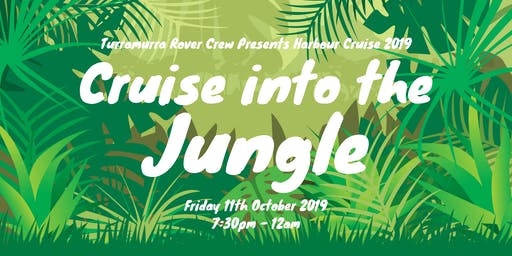 Cruise into the Jungle!