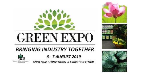 Green Expo 2019