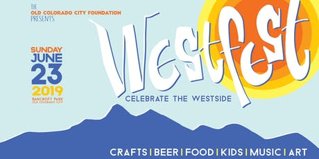 2019 WestFest - VOLUNTEERS tickets