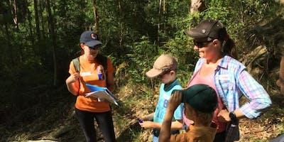 Environmental Treasure Hunt