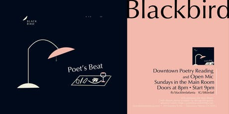 Poet's Beat - Poetry Reading & Spoken Word tickets