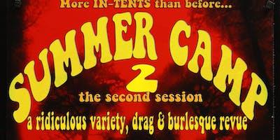 Summer Camp-Bible Camp!