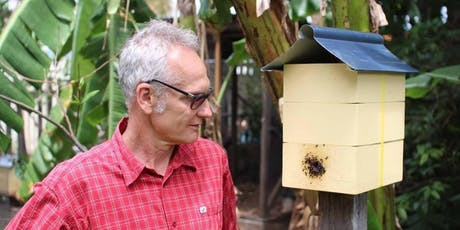 Native Stingless Bees Workshop tickets