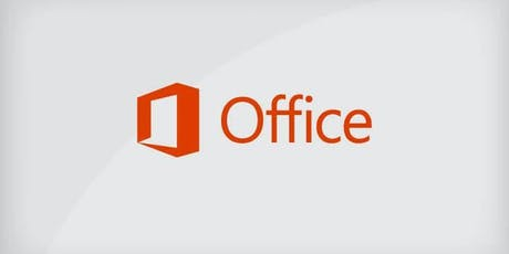 Microsoft Office Weekly Training tickets