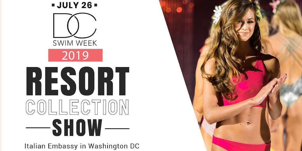 530c54f4b31ff DC Swim Week 2019 Resort Collection Show Tickets, Fri, Jul 26, 2019 at 6:30  PM | Eventbrite