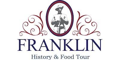 Franklin, TN - History & Food Tour