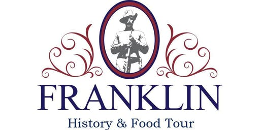 Franklin, TN - History & Food Tour