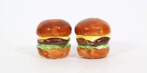 """Sip & Slide""   Burger Mondays at Bode Chattanooga"