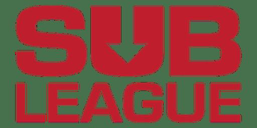 2019 Sub League Championship