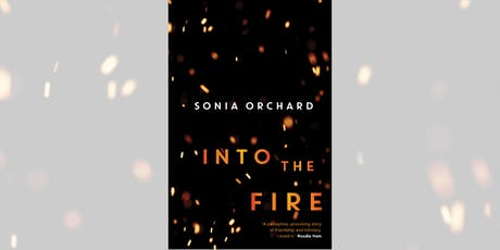 Sonia Orchard: Into the fire - Gisborne tickets