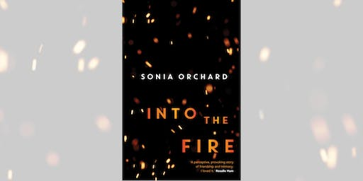 Sonia Orchard: Into the fire - Gisborne
