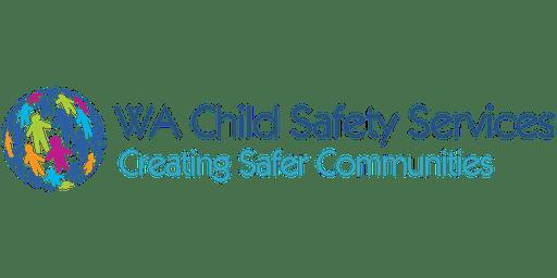WACSS Protective Behaviours FREE Parent Workshop