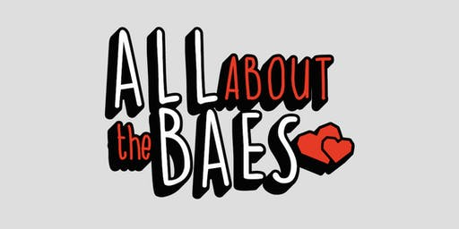 All About the Baes (R&B Party) @ 111 Minna (06/15/19)