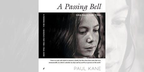 Paul Kane: A Passing Bell - Bendigo tickets