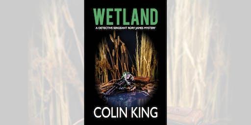 Colin King: Wetland - Eaglehawk