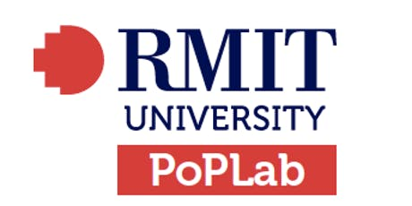Official Launch of the RMIT School of Education PopLab tickets