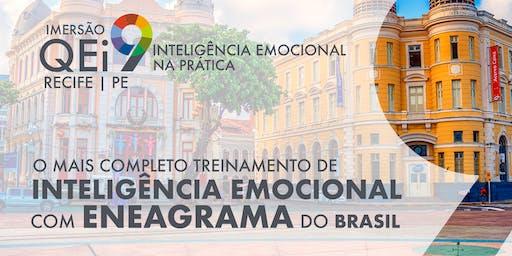 Imersão QEi9 - Inteligência Emocional com Eneagrama na Prática -  Recife - PE