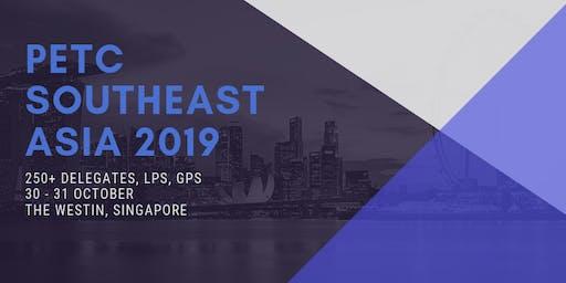 PETC Southeast Asia 2019