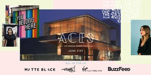 AMA LA: Arts, Marketing, Tech, Champagne and Los...