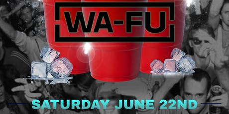 Crowd Pleasers Ent. Presents (It's A House Party) Ft. WA-FU				 tickets