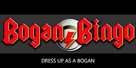 Bogan Bingo Night-North Mandurah Football Club Fundraiser tickets