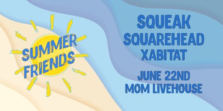 Summer Friends Vol. 1: Hong Kong's Best Hip Hop tickets