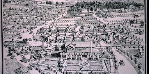 Celebrate Laurelhurst's Listing as a Historic District!