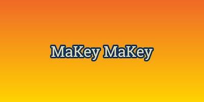 MakeyMakey Gympie