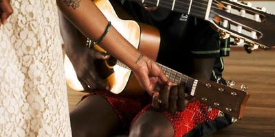 Free Guitar Lessons for Dallas Children