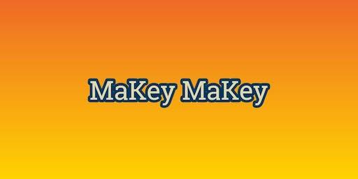 MakeyMakey Goomeri
