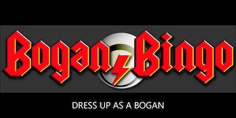 Bogan Bingo Night-North Mandurah Football Club tickets