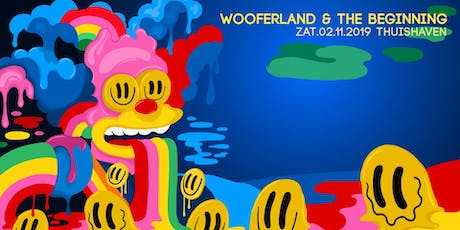 Wooferland & The Beginning Winter Festival tickets