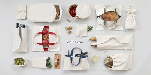 Culinary Design Collection for Zero Waste Lifestyle