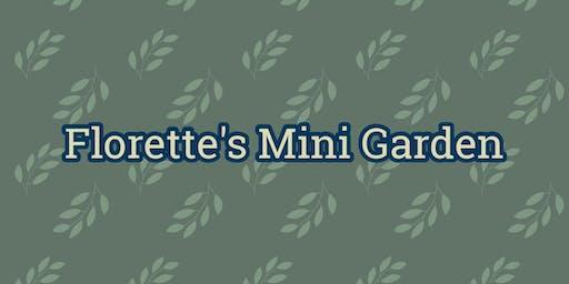 Florette's Mini Garden Gympie