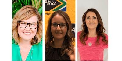 Women in Business - Wise Matildas meet-up