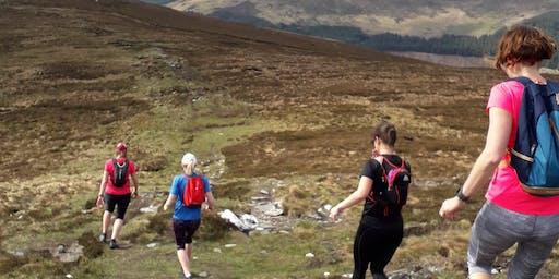 Guided Run - Run The Ridge Race Recce