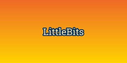 LittleBits Imbil