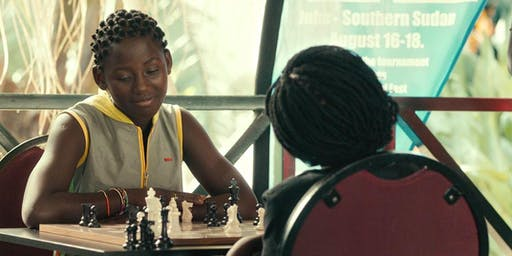 Queen of Katwe (Family Film)