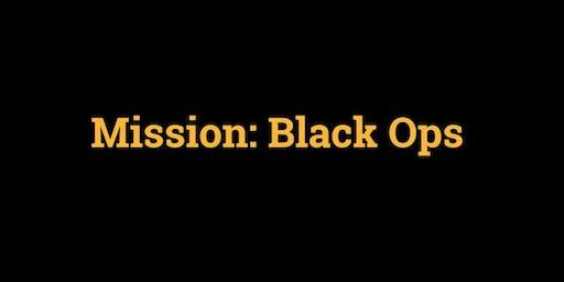 Mission: Black Ops