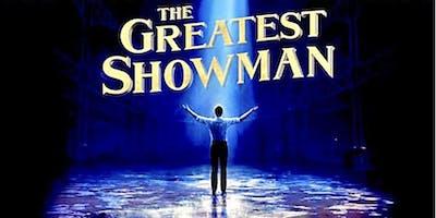 The Greatest Showman (PG) Open Air Cinema