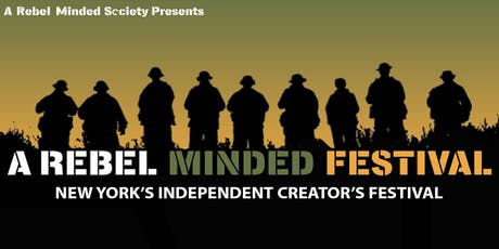 A Rebel Minded Festival 2019 tickets