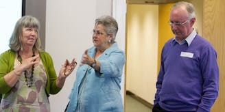 HEALTH RECORDS, CITIZENS & GENES -  Patients' views & practices