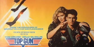 Top Gun (12) Open Air Cinema