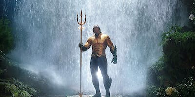 Aquaman (Family Film Series)
