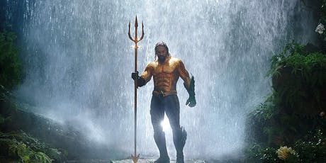 Aquaman (Family Film Series) tickets
