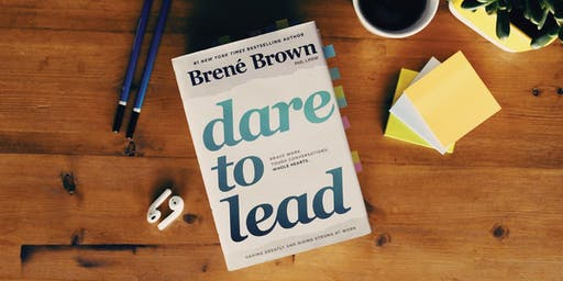 Dare To Lead™ Program facilitated by Angela Giacoumis