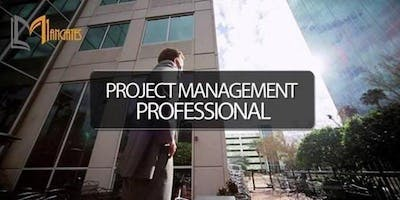 PMP® Certification Training in Colorado Springs on Oct 28th - 31st, 2019