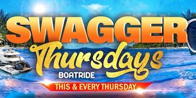Swagger Thursdays