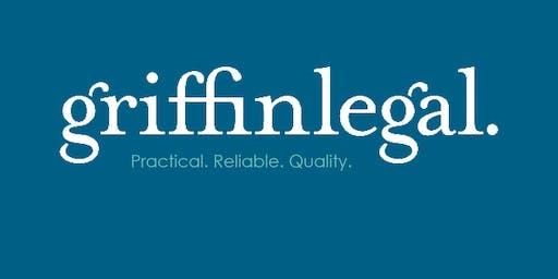 Griffin Legal Start-Up Forum
