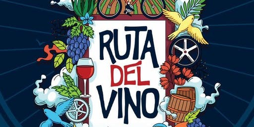 Ruta del Vino Bike Ride - Transportation Only from San Diego